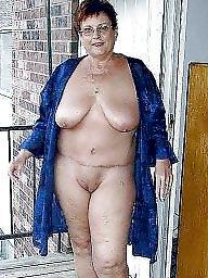 Bbw granny, Grannies, Lingerie, Granny lingerie, Clothed, Granny