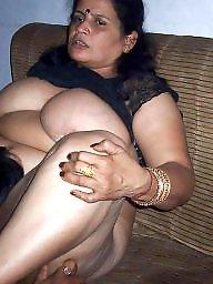 Indian, Milfs, Milf, Tits, Amateur