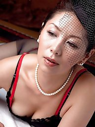 Asian mature, Asian milf