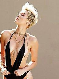 Miley, Photoshoot