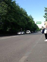 Glasgow, Hidden cam