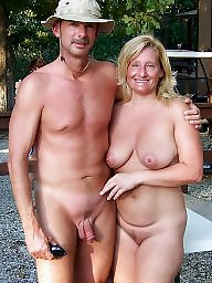 Naked couples, Public milf, Couple, Couples, Naked