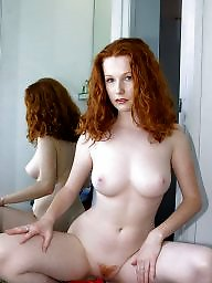 Redheads red, Redheads lingerie, Redheads big boobs, Redhead lingerie, Redhead ivy, Redhead flashing