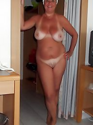 Wife, Milf, Mature