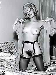 Vintage milf, Nude, Vintage big boobs, Nude milf, Erotic