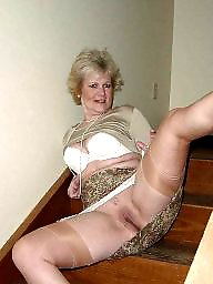 Mature stockings, Nylon mature, Nylons, Mature nylons, Matures in stockings, Mature nylon