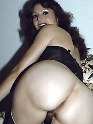 Mature ass, Milf ass