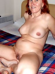 Hairy mature, Shaving, Shaved, Mature hairy