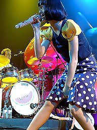 Manchester, Katy perry