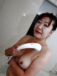 Asian mature, Mature asian