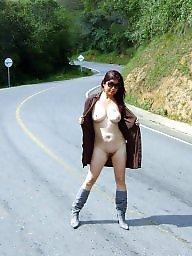 Flashing, Public nudity, Public, Public flashing, Flash