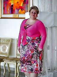Dressed bbw, Dressed, Dress, Bbw dress, Mature bbw