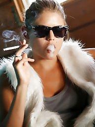 Smoker, Wanking