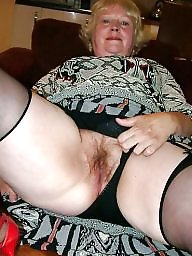 Grannies, Grannys, Amateur mature, Granny