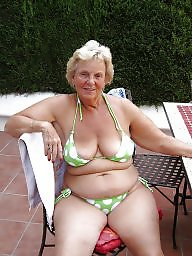 Mature, Granny, Grannys, Bbw granny, Granny boobs, Mature bbw