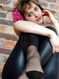 Leggings, Lycra, Pantyhose