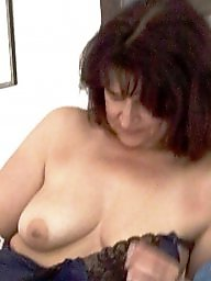 Amateur wife, Wife