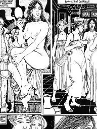 Bdsm cartoons, Comics, Bdsm art, Vintage cartoon, Comic, Bdsm comics