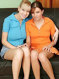 Lesbians, Lesbian