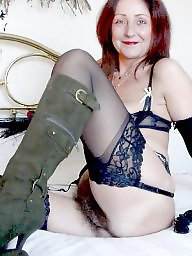 Granny hairy, Hairy stockings, Mature stockings, Granny stockings, Granny stocking, Mature hairy