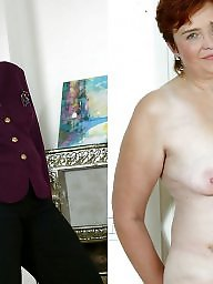 Mature dressed undressed, Milf dressed undressed, Mature dress, Undressed, Dress, Dressing