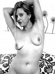 Vintage milf, Vintage hairy, Hairy vintage, Hairy milf, Black hairy, Black and white