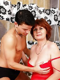 Saggy mature, Mature tits, Mature fuck, Old young, Young boy, Young tits