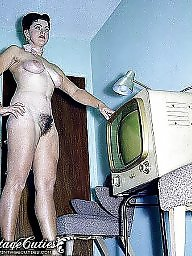 Vintage babe, Too,, Too y, Too s, Too b, Too