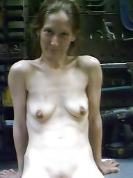 Empty tits f saggy