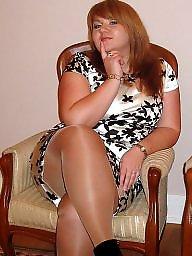 Amateur bbw, Thighs, Bbw upskirt, Upskirt
