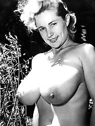 vintage nudist photos Old