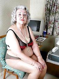 Granny, Granny tits, Granny big tits