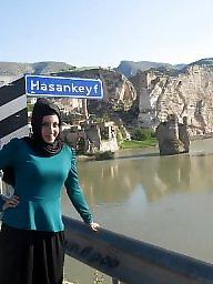 Muslim, Hijab, Turban