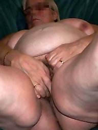 Chubby mature, Housewife, Mature chubby
