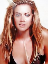 Tribute facial, Tribute cum, Melissa joan hart, Joan c, Joan-hart, Facials celebrity