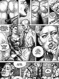 Comic, Comics, Black cartoon, Porn comics, Cartoon porn, Porn comic