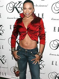 Tisha campbell, Tisha, Milf part 2, Milf part, Milf ebony, Milf and black