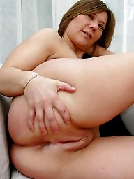 Spreading, Mature spreading, Spread, Mature spread, Spreading mature, Amateur mature