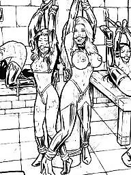 Cartoon bdsm, Femdom cartoon, Bondage cartoons, Bdsm cartoon, Hentai femdom, Cartoon