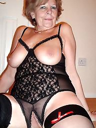 Granny stockings, Granny stocking, Mature stocking, Grannies, Granny tits, Mature cunt