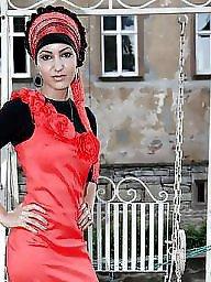 Pantyhose, Hijab