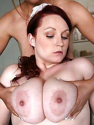 Tit tits,big nipples, To big tits, To big boobs, To big, Presenting, Presenters