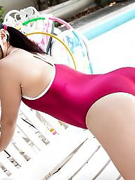 Japanese, Swimsuit