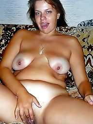 Russian amateur, Russian mature