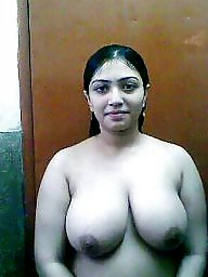 Indian, Aunty, Asian milf