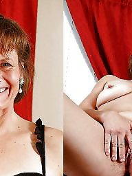 Amateur mature, Mature, Dressed