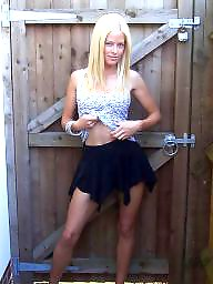 Dressed, Teen flash, Teen dress, Dress, Teen dressed, Teen flashing