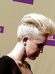 Mileys, Cyrus, Miley cyrus, Miley