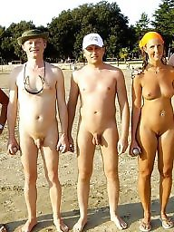 Nudists, Beach voyeur, Amateur swingers, Swingers, Beach, Nudist beach