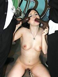 Tatiana g, Pornstars interracial, Interracial pornstars, Interracial pornstar, Tatiana